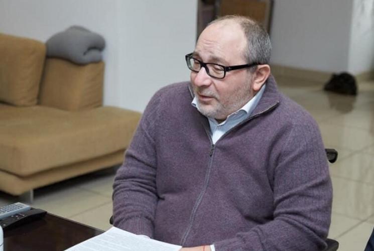Друге коло суду над Кернесом в Полтаві р…