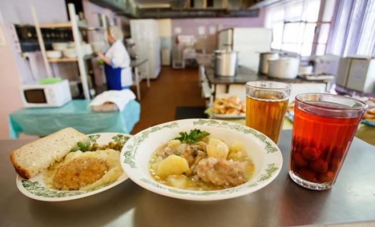 У Калуші перевірять харчування в школах…