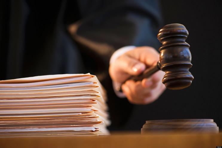"""Суд """"згорнув"""" справу активіста, який пит…"""