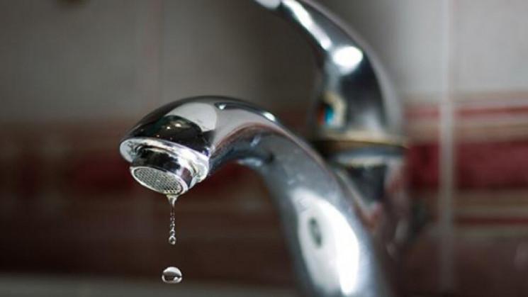 Воды не будет до утра: В Кропивницкому н…