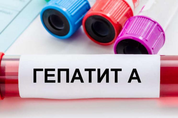 На Харьковщине зафиксировали вспышку геп…