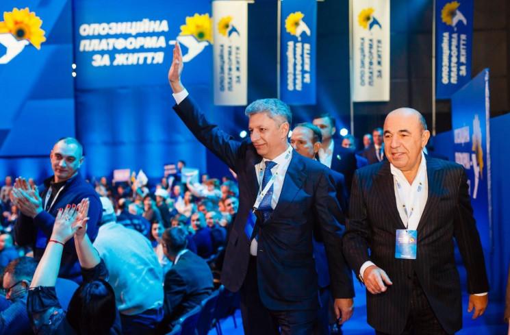 Нардепы от ОПЗЖ поедут в Москву на парад…
