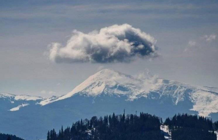Закарпатье: Прогноз погоды на 20 февраля…