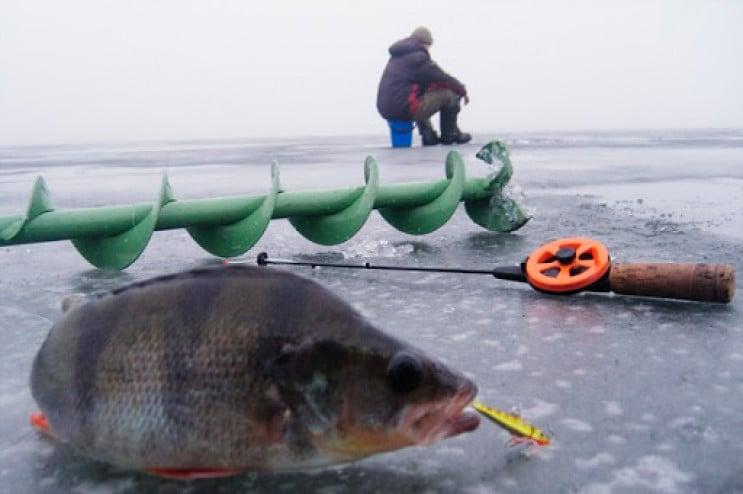 """Стало відомо, скільки """"зимових"""" рибалок…"""