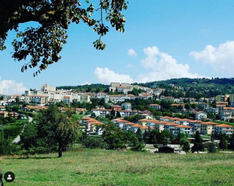 В Італії мерія маленького містечка споді…
