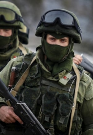 Разруха и тотальная несвобода: Как Крым…