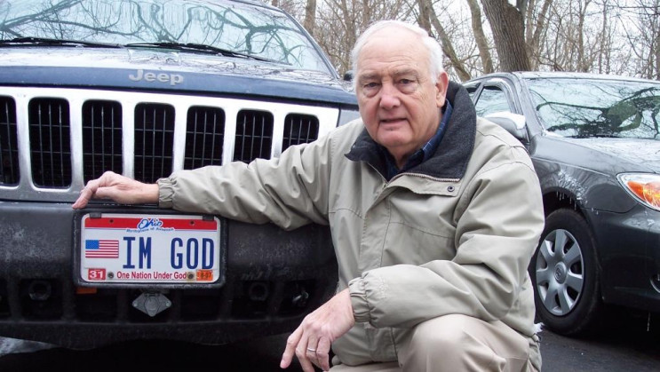 Чоловік відсудив право їздити на автівці…