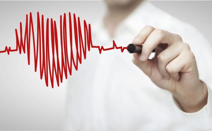Про здоров'я: Які симптоми вказують, що…