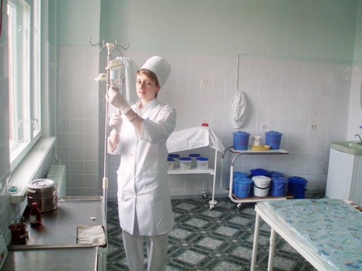 Отруєння газом у Сквирському ліцеї на Ки…