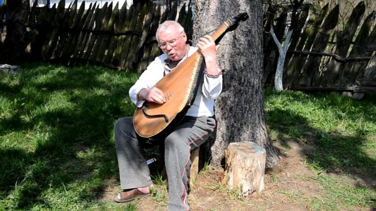 Помер відомий кобзар родом з Кропивниччи…