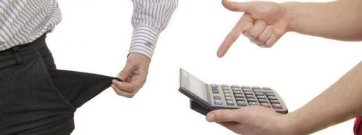 На Білогірщині бюджетники не отримують з…