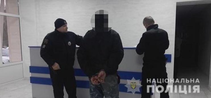 В Белгород-Днестровском районе мужчина и…