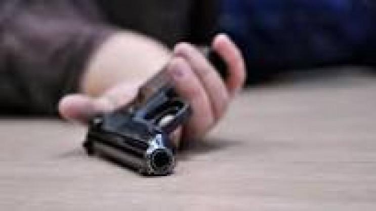 В Мариуполе на рабочем месте застрелился…