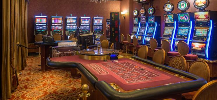 На Кубані діяло чергове підпільне казино…