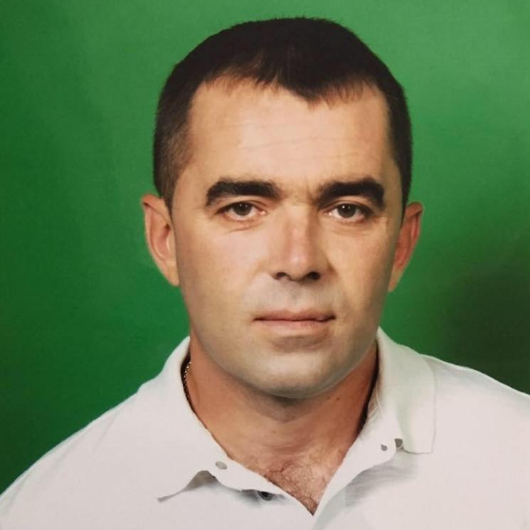 Зеленський призначив нового голову Новос…