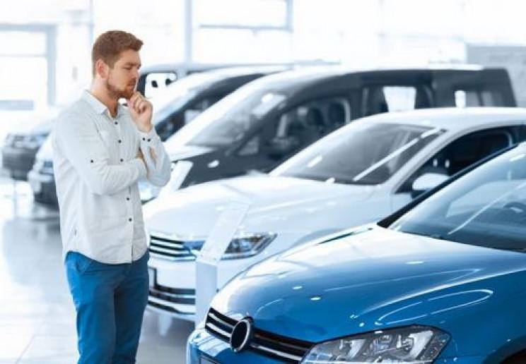 Які нові автівки українці купували в січ…