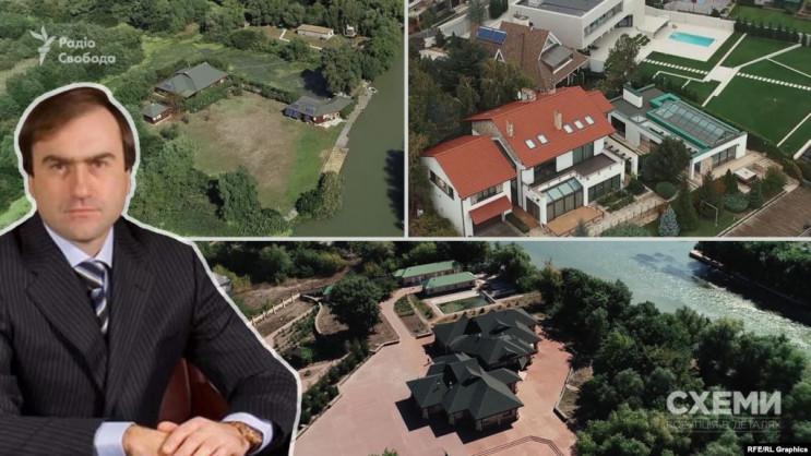 Олигарх из непризнанного Приднестровья и…