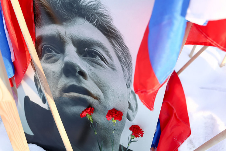 В Краснодарі пройде мітинг пам'яті Борис…