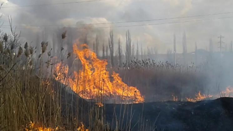 Київщина у вогні: Кожного дня продовжує…