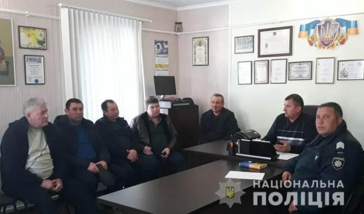 На Одесчине начинает расти количество пр…