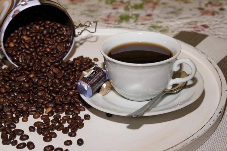 Експерти кажуть, що кава може стати розк…