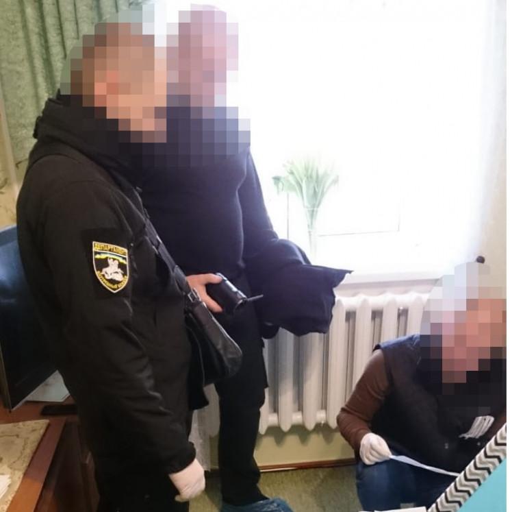 Рівненські правоохоронці привласнили авт…