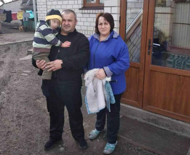 У Козятинському районі залишений без дог…