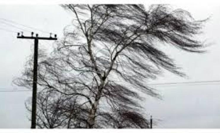 Негода знеструмила 65 населених пунктів…