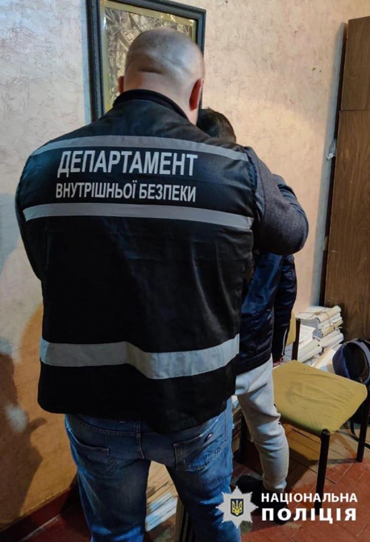 У Кропивницькому обстріляли патрульних з…