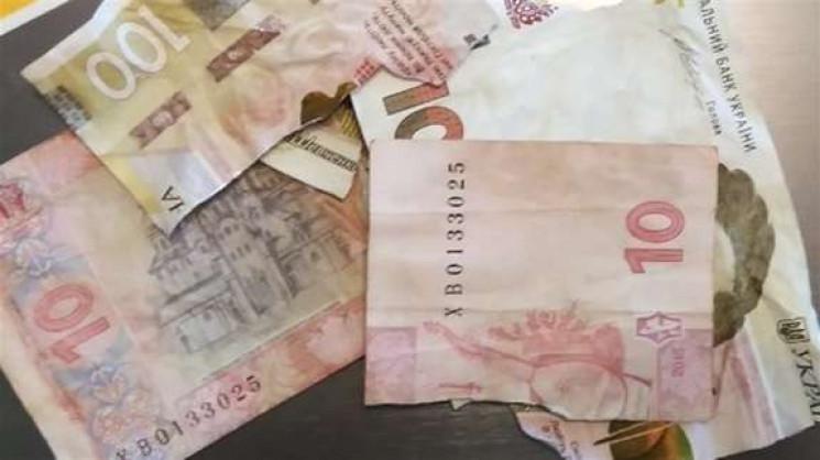 Какие украинские банкноты выйдут из обра…