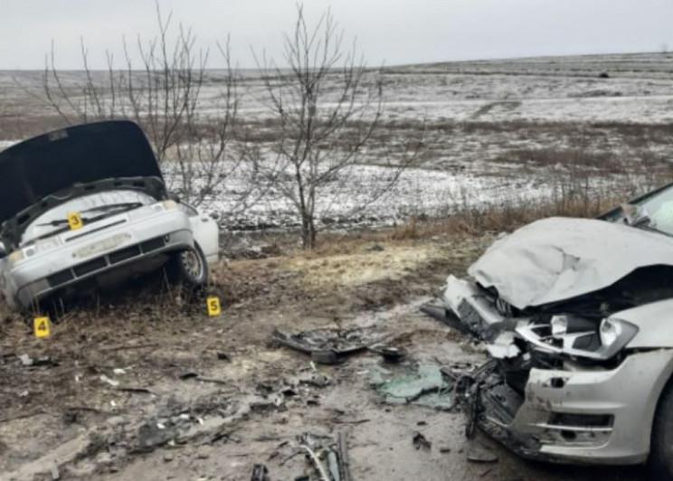 На Тернопільщині в ДТП загинув прокурор…