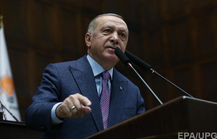 """Канал """"Стамбул"""": Как планы Эрдогана в Че…"""