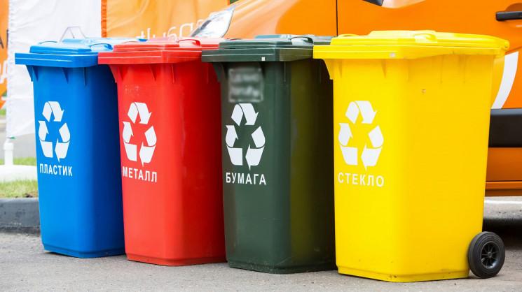 Голова сміттєвого оператора заявив, що р…