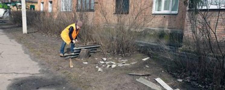 У Кропивницькому після обстеження покрів…