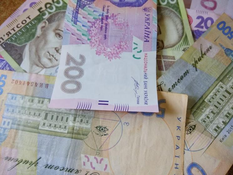 Бюджет Полтавщины планируют увеличить на…