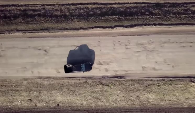 """На Кропивниччині для вантажівок """"закрили…"""