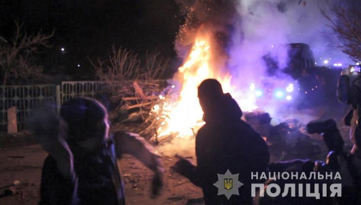 Поліція Полтавщини відкрила шосте кримін…