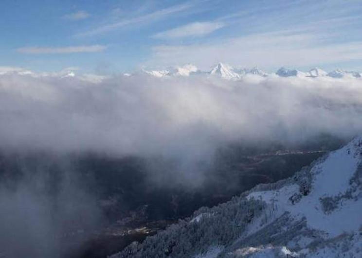 В горах сочинцям сьогодні загрожує небез…