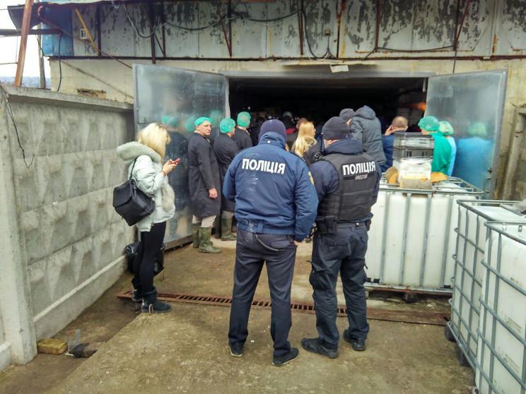 До Львова на публічну утилізацію 14 тонн…
