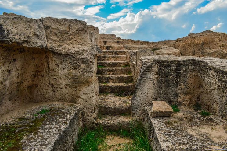 У Туреччині знайшли найдавніший доказ ле…