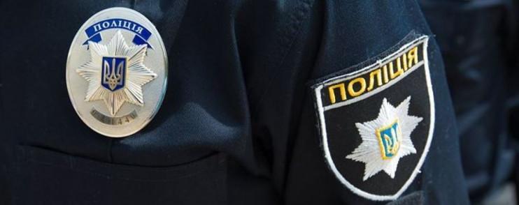 В Одесі звільнили поліцейських, які покр…