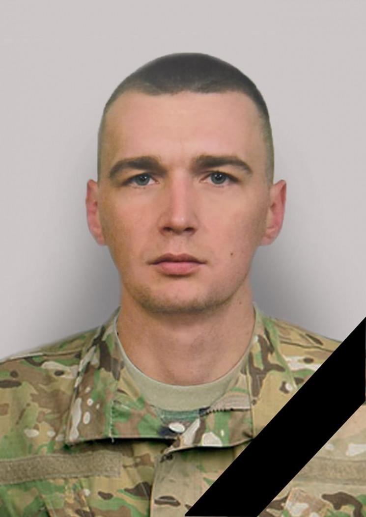 На Донбассе насмерть подорвался 28-летни…