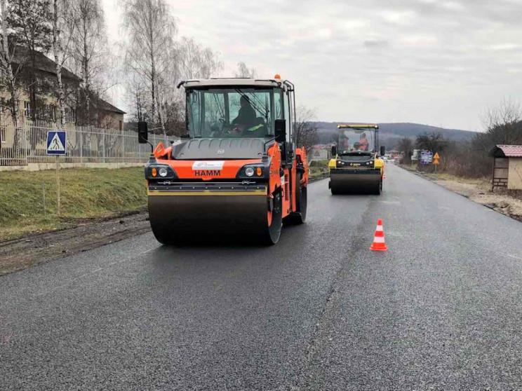 Сезон ремонта автодорог: ТОП-9 ужасных д…