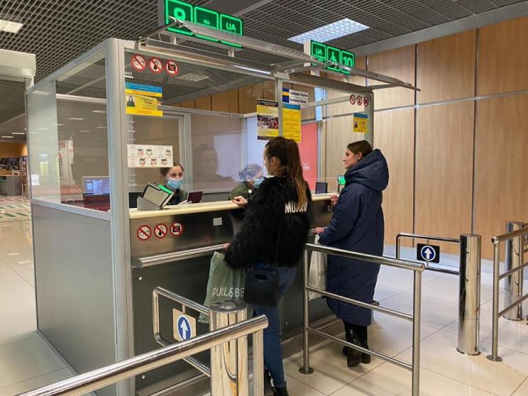 Попередити коронавірус: На Харківщині пе…