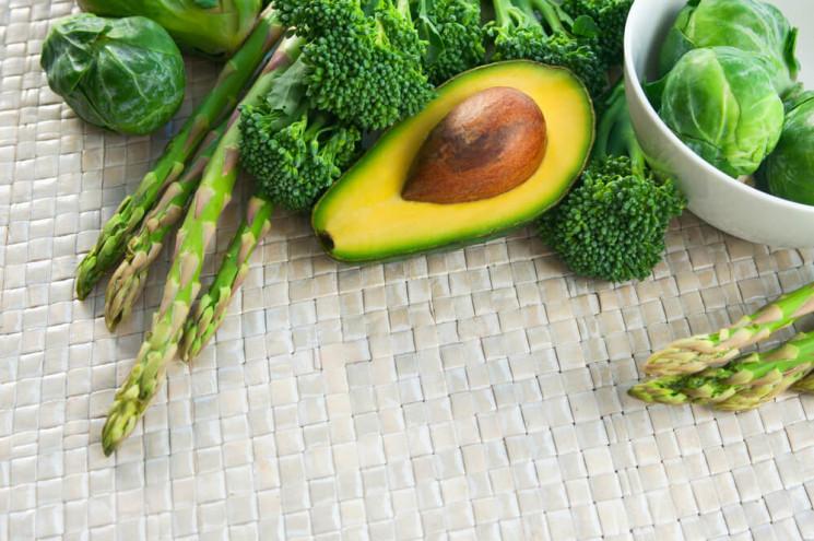 Про здоров'я: Які продукти очищують і он…