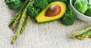 Про здоров'я: ТОП-5 продуктів, які очищу…