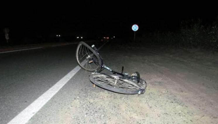 На Красилівщині велосипедистка загинула…