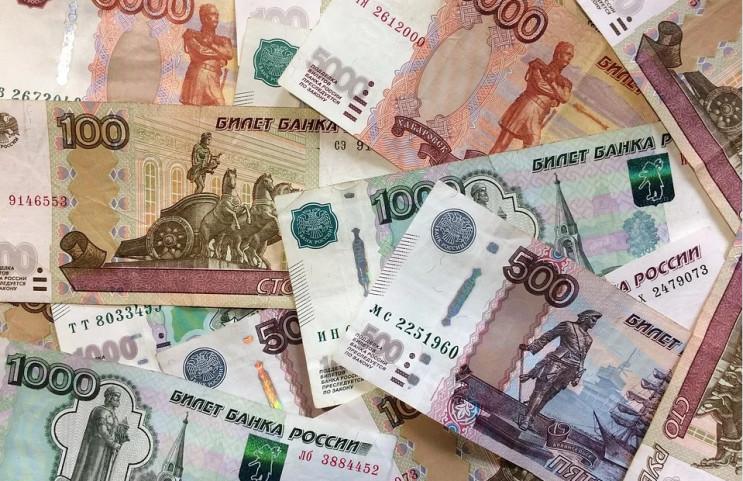 На Росії прокурор затриманий прямо при о…