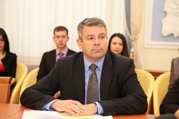 Харківська облрада провалила голосування…