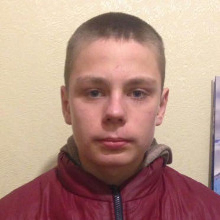 У Кропивницькому шукають 17-річного хлоп…